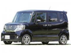 ホンダ N BOX カスタム(2011年12月〜2013年5月)中古車購入チェックポイント