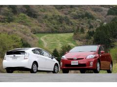 トヨタ プリウス 新車紹介(2009年05月)