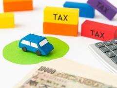 車の税金が分割払いできるケースとその方法