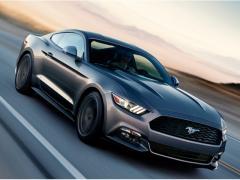 フォード、「マスタング」の誕生50周年を記念して特別限定車を追加販売