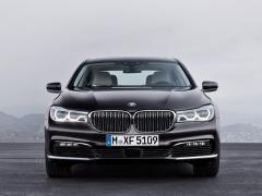 BMW、「7シリーズ」を本国ドイツでフルモデルチェンジ