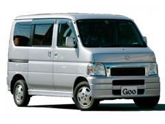 ホンダ バモス 中古車購入チェックポイント(2005年08月)