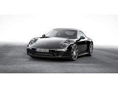 【ポルシェ】ボクスターと911カレラに特別仕様車ブラックエディションを設定【価格】