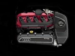 【アウディ】2.5 TFSIエンジンが6年連続のインターナショナルエンジンオブザイヤー大賞