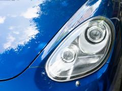 中古車のガラスコーティングの必要性とその効果
