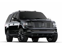フォード、「リンカーン ナビゲーター」の仕様を大幅に変更
