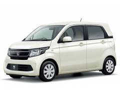 ホンダ、「N-WGN」に109万円のエントリーモデルを追加