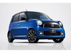 ホンダ、軽自動車「N-ONE」をマイナーチェンジ(2015年07月)