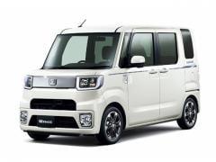 """【ダイハツ】ウェイクに「X""""モンベル version SA""""」など3種の特別仕様車【価格】"""