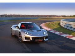 ロータス、新型モデル「エヴォーラ 400」の予約受注を開始