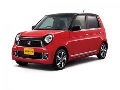 【ホンダ】N-ONEをマイナーチェンジし新モデルを追加2015【価格】