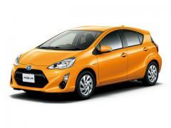 7月の新車販売台数はトヨタ「アクア」がトップ