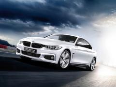 BMW、4シリーズ クーペの限定モデルを発売