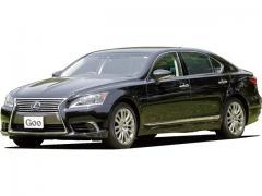 レクサス LS600hL(2012年10月〜) 中古車購入チェックポイント