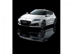【ホンダ】「CR-Z」がマイナーチェンジ2015 10月に発売【価格・デザイン】