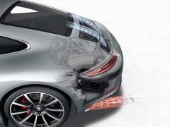 ポルシェ、新型「911 カレラ」「911 カレラ カブリオレ」を発売