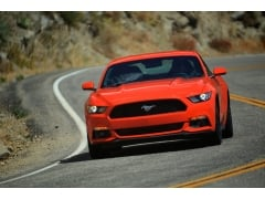【フォード】新型マスタング50周年記念特別仕様車50 YEARS EDITION発売
