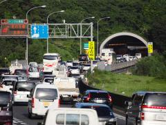 交通事故だけじゃない?自然と交通渋滞が起きてしまいがちな、たった1つの事実