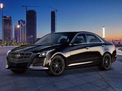 GM、「キャデラック」の特別仕様車を日本で発売