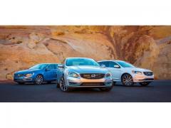 【ボルボ】S60/V60/XC60の2015年モデル発売【価格】