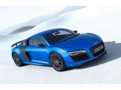 【アウディ】R8 LMX限定生産モデルが日本で6台導入【価格】