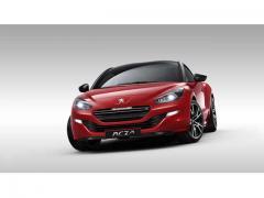 【プジョー】「RCZ R」の最終モデル、限定30台で発売2015【価格】