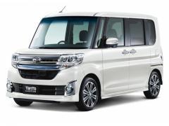 【ダイハツ】タントカスタム特別仕様車トップエディションSAが発売【価格】