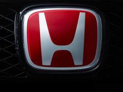 ホンダ、新型「シビック TYPE R」を10月28日に発表