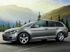 VW、「ゴルフ ヴァリアント」の20周年記念モデルを発売