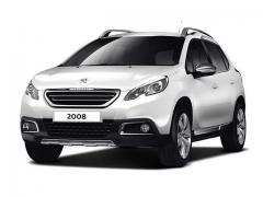 プジョー、コンパクトSUV「2008」の特別限定車を発売