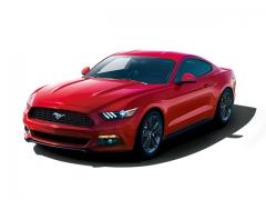 【フォード】マスタング新型/特別仕様車の概要発表【価格】