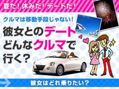 彼女と乗りたいクルマ特集 彼女はどれ乗りたい?