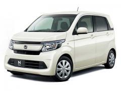 ホンダ、「N-WGN」の特別仕様車「SSコンフォートパッケージ」を発売