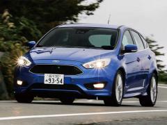フォード フォーカス 試乗レポート(2015年12月)
