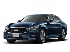 日産、「フーガ」と「スカイライン」に特別仕様車を追加
