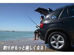 いま狙うべき最強の釣りグルマはコレだ!!
