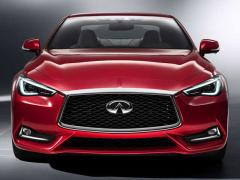 日産、新型「Q60」をデトロイトショーで世界初公開
