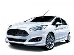 フォード、「フィエスタ」に特別限定車を追加