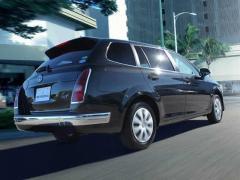光岡自動車、「Ryugi Wagon」発売、あわせて「Galue」の仕様を変更した