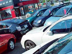 中古車購入とお金 何にいくらかかるのか?