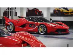 3月5日、6日の週末、鈴鹿にフェラーリが大集結!