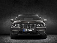 BMW、「7シリーズ」の最上級モデルをジュネーブショーで発表