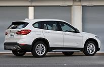 BMW X1 外装