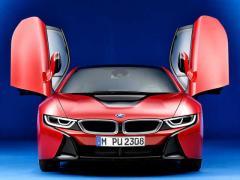 BMW、「M2クーペ」の「パフォーマンスパーツ」をジュネーブショーで発表
