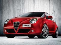 アルファロメオ、「MiTo」の特別限定車を発売