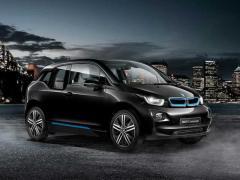 BMW、電気自動車「i3」の特別限定モデルを発売