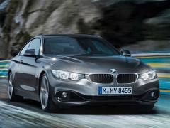 BMW、「4シリーズ」のパワートレインをリニューアル