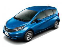 日産、「ノート」に特別仕様車「Vセレクション+SafetyII」を設定