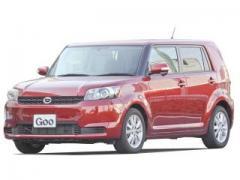 トヨタ カローラルミオン(2009年〜)中古車購入チェックポイント