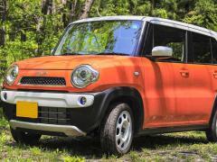 車のAWDと4WDの違いとは?
